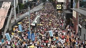 美 '홍콩 인권법' 거센 공세…무역합의 또 먹구름
