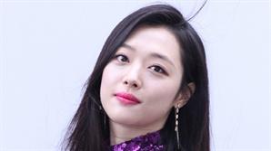 """[전문] SM엔터 故설리 추모..""""언제나 빛나는 별이 됐다"""""""