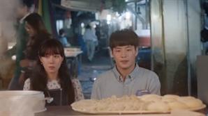 '동백꽃 필 무렵' 공효진♥강하늘 '이상고온 로맨스' 본격화
