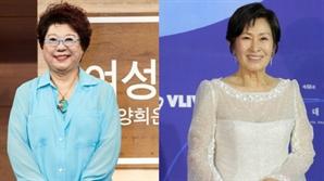 '대한민국 대중문화예술상' 양희은X김혜자, 은관문화훈장 수훈