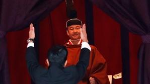 [사설] 일왕의 '세계평화·헌법준수' 발언을 주목한다