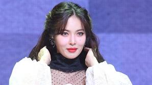 """현아, 통 큰 역조공에 공개방송 신청 폭주..""""내가 많이 버니깐"""""""