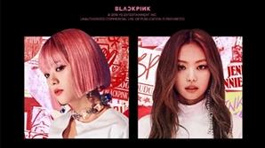 블랙핑크, '뚜두뚜두' 뮤직비디오 10억뷰 기록…K팝 그룹 최초