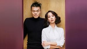 JYP 수장 박진영, 12월 신곡 '피버(FEVER)' 발표…MV 뮤즈는 조여정