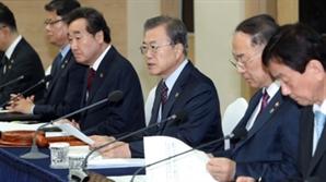 부산서 '아세안 띄우기' 나선 文…총선 차출설에 장관들 손사래