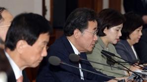 """이총리 """"절박한 현실 외면할 수 없다""""…주52시간제 보완 입법 요청"""