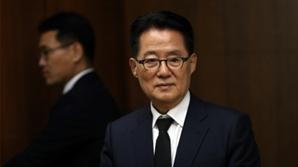 """박지원, '총선 패배하면 사퇴' 황교안 겨냥 """"민심 허락하지 않으면 억울해도 떠나야"""""""