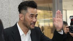 '보복운전' 최민수, 징역 1년 구형..벌금형으로 선처 호소