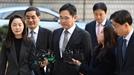 오늘 이재용 '양형 재판'… 손경식 회장 증인 여부 결정