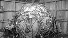 20세기 인류기술 중 가장 큰 충격 '원자폭탄' 이야기