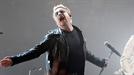전설의 록밴드 'U2' 보노, 문재인 대통령 만난다
