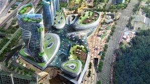 청약에 밀린 2030...수서역 신혼타운 '로또 경쟁' 예고