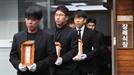 더는 외롭지 않게…'성북 네 모녀' 장례, 주민들이 상주