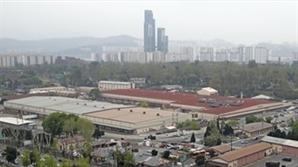 """(속보)정부 """"용산 미군기지 반환 협의 개시…환경조사 추진"""""""