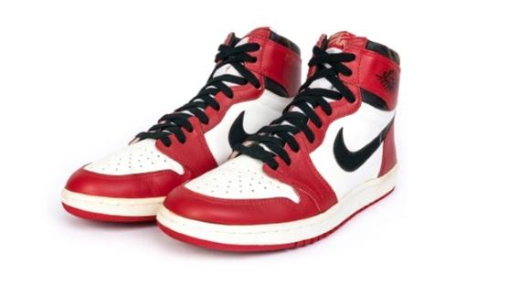 온라인경매에 신발·술·매트리스?