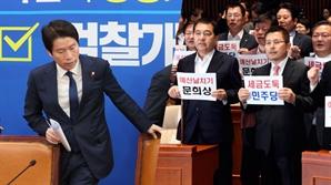 민주 40.9% 한국 29.3%…격차 두자릿수 벌어져