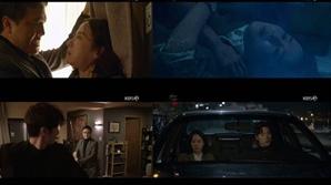 '99억의 여자' 조여정, 99억 되찾고 정웅인 벗어났다..'미친 열연'