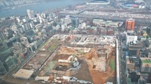 영동대로 지하도시·잠실 개발 본격화, GBC 공공기여 이행협약 체결