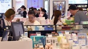 미중 무역협상 타결에 한국화장품 16% 급등