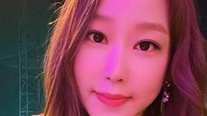 """[전문] 박명수 아내 한수민, 허위 과대 광고 논란 사과 """"신중하게 행동하겠다"""""""