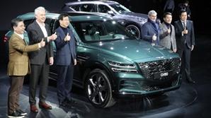 [사설]벼랑끝 한국車산업 이대론 안된다