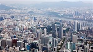 서울 재건축 아파트 매매가 2주 연속 하락