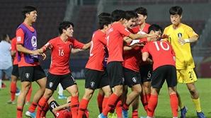 U-23 한국 축구, 우즈베크 또 만날까