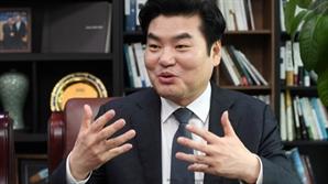 원유철 '군사기지 주변 고도제한 완화' 법안 발의