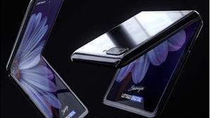 한·중 폴더블폰 2차전...삼성 '갤럭시Z플립'이냐 화웨이 '메이트Xs'냐