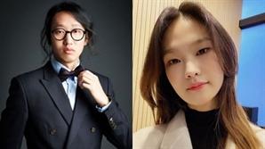 김경진·전수민, 6월 결혼 '개그맨·모델 부부 탄생'