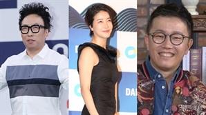 진서연·박명수·조장혁, 코로나19 정부 대응에 뿔난 연예인들