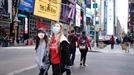 미국 코로나19 환자 10만명 돌파…8일만에 10배 폭증