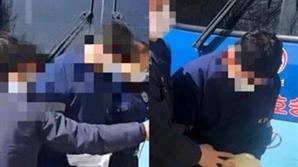 '라임사태 주범' 이종필 도피 도운 2명 영장실질심사 출석