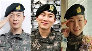 "[SE★이슈] ""공백기는 그만""…'군백기' 끝낸 아이돌, 활동 2막 시작"
