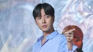 """[SE★현장]'꼰대인턴' 박해진 """"다음주, 가열찬의 꼰대력 폭발한다"""""""