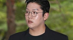 故 구하라 폭행·성관계 동영상 협박, 최종범 2심서 실형선고…법정구속