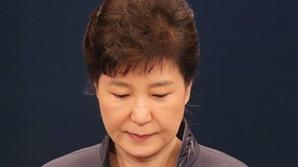 [속보] 박근혜 파기환송심서 징역 20년 선고