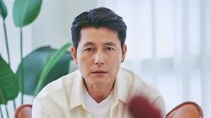 """[인터뷰]'강철비2' 정우성 """"잠수함 액션, 한국 영화사에 남을 만하다"""""""