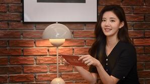 """'부랜드' 발레리나 이주리, 서울경제와 함께 """"부동산 공부하실래요?"""""""