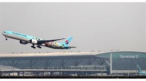 불법 드론 탓에 여객기 등 5대 김포공항 회항