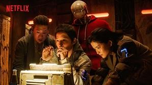 연말 대작 '승리호'의 넷플릭스행이 영화계에 미칠 파장