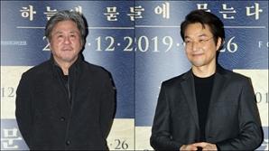 천만 영화배우들의 코로나19 생존법? 드라마로 간다