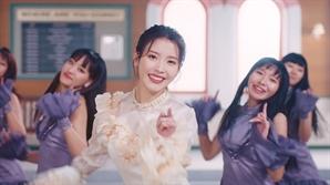 [신곡 톺아보기] 아이유의 20대 피날레, 화려하고 성숙한 '라일락'