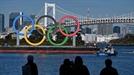 """""""흥행은커녕 취소될라""""…떨고있는 도쿄올림픽 스폰서들"""