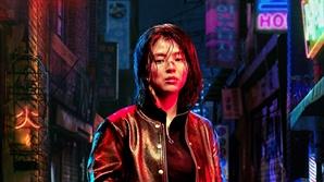 한소희X'인간수업' 김진민 감독, 넷플릭스 '마이네임' 10월 15일 공개 확정