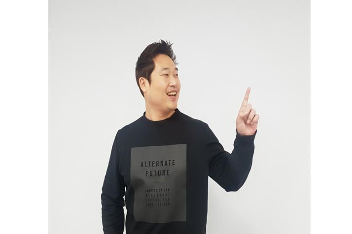 """강재상 패스파인더넷 공동대표 """"당신의 몸값은 얼마인가요"""""""