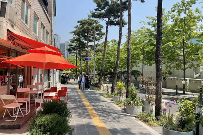 서울시, 서울로7017~만리재로 잇는 '서울로사잇길' 조성