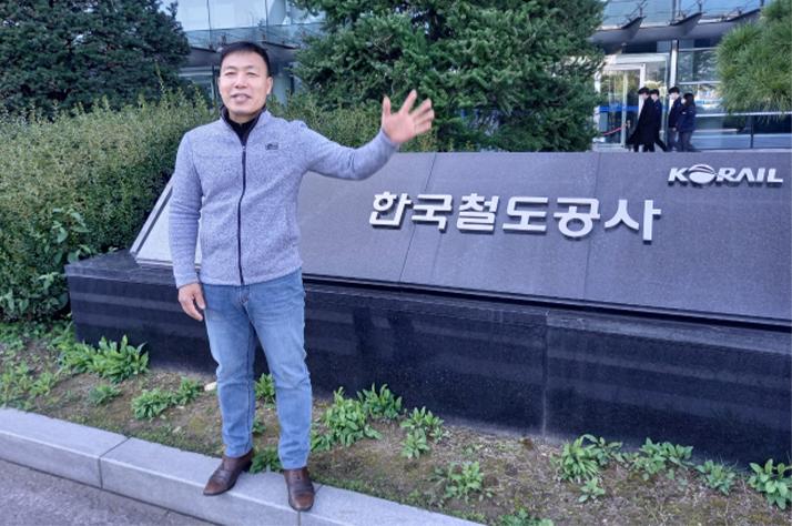 """""""차별화로 입사 4년 만에 훈장 받았죠"""""""